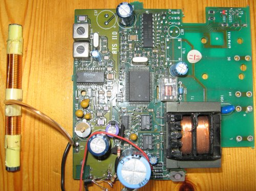 mc3371 circuit with Teleswitch1 on Index as well  together with Index together with Receiv together with Teleswitch1.